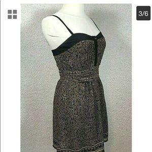 Staring at Stars Dresses - Staring at Stars sheer dress.